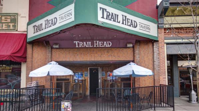 The Trailhead Tavern, 148 West Mountain Avenue , Fort ...