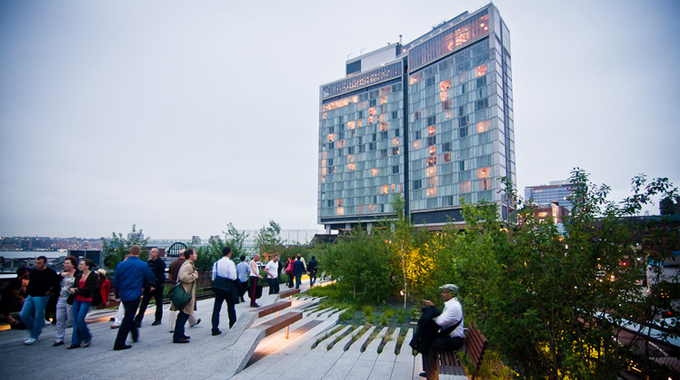 the standard high line - photo #20