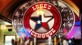 Luke's Ice House