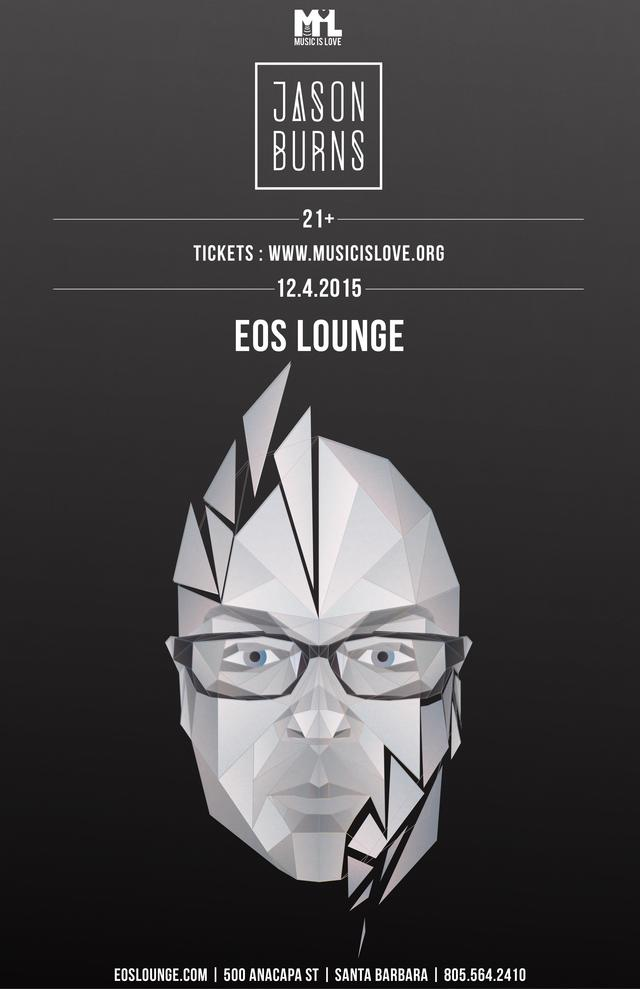 Jason Burns | 12.4.15 | EOS LOUNGE