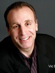 Staten Island: Vic Dibitetto at Looney Bin Friday & Saturday Night