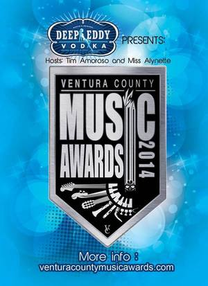 Ventura County Music Awards Ceremony